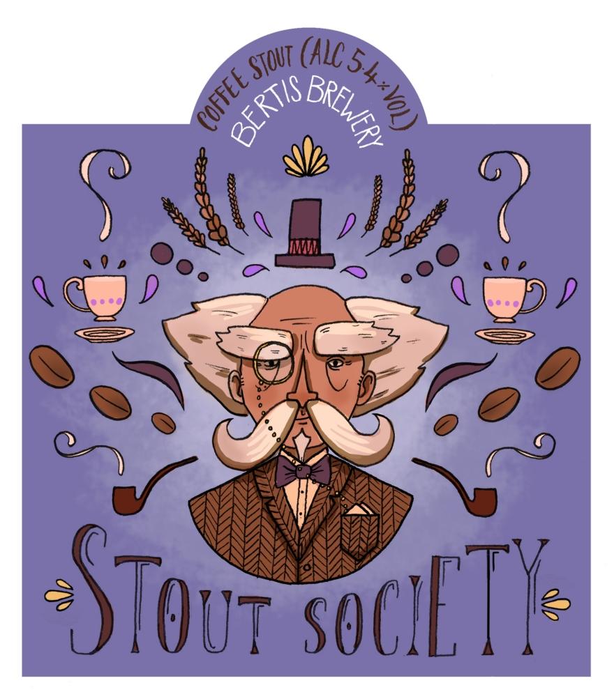 stout society